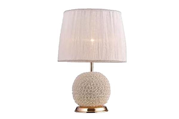 Настольная лампа Crystal lux Adagio TL1 купить в салоне-студии мебели Барселона mnogospalen.ru много спален мебель Италии классические современные