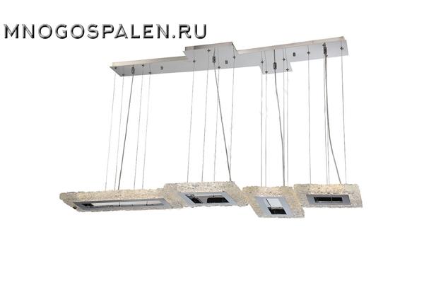 Люстра ALTO SP L144 купить в салоне-студии мебели Барселона mnogospalen.ru много спален мебель Италии классические современные