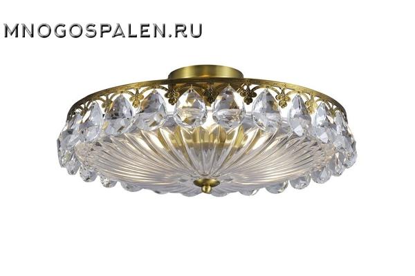 Люстра CANARIA PL430 купить в салоне-студии мебели Барселона mnogospalen.ru много спален мебель Италии классические современные