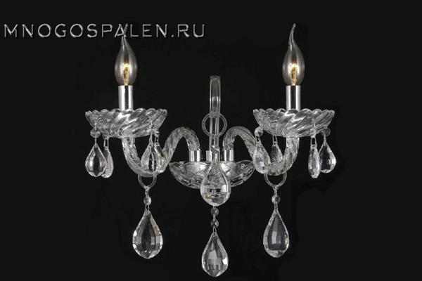 Люстра COVE AP 2 купить в салоне-студии мебели Барселона mnogospalen.ru много спален мебель Италии классические современные