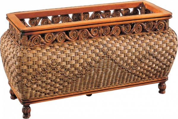 ПОДСТАВКА ПОД ЦВЕТЫ  VICTORIA 95 СМ купить в салоне-студии мебели Барселона mnogospalen.ru много спален мебель Италии классические современные