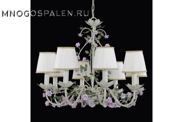 Люстра AIOLA 785080 (Lightstar) купить в салоне-студии мебели Барселона mnogospalen.ru много спален мебель Италии классические современные