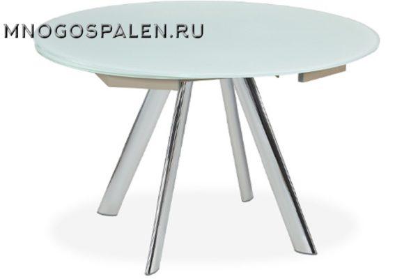 Стол AMADEO купить в салоне-студии мебели Барселона mnogospalen.ru много спален мебель Италии классические современные