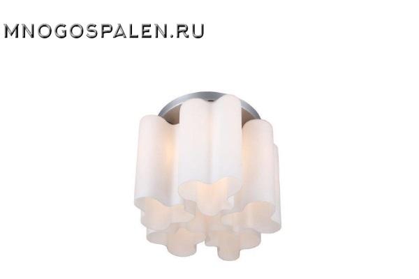 Потолочная люстра Big Onde SL119.502.05 (ST Luce) купить в салоне-студии мебели Барселона mnogospalen.ru много спален мебель Италии классические современные
