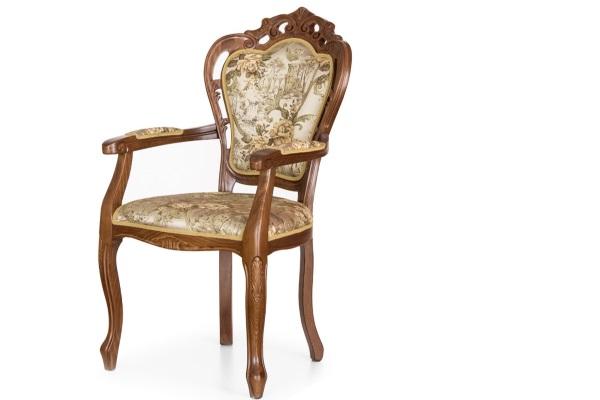 Кресло Дебора-3 купить в салоне-студии мебели Барселона mnogospalen.ru много спален мебель Италии классические современные