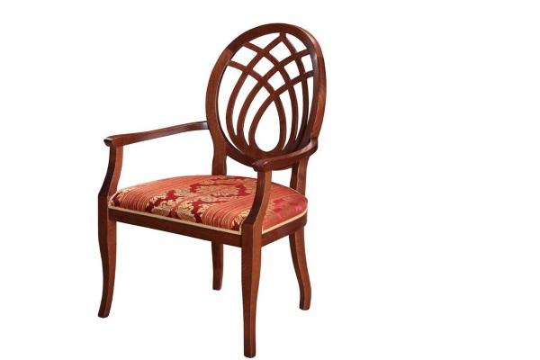 Кресло Луиз-4 купить в салоне-студии мебели Барселона mnogospalen.ru много спален мебель Италии классические современные