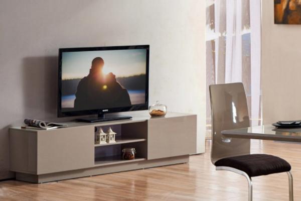 Тв тумба TV1652 купить в салоне-студии мебели Барселона mnogospalen.ru много спален мебель Италии классические современные