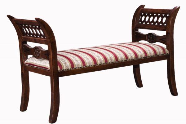Банкетка 243 К купить в салоне-студии мебели Барселона mnogospalen.ru много спален мебель Италии классические современные