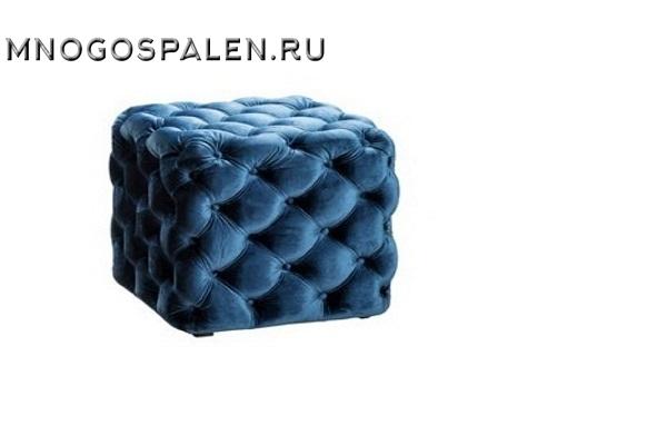 Пуф Pull купить в салоне-студии мебели Барселона mnogospalen.ru много спален мебель Италии классические современные