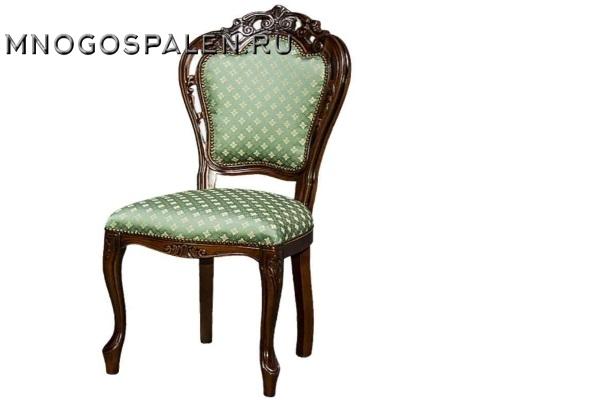 Стул арт.252 купить в салоне-студии мебели Барселона mnogospalen.ru много спален мебель Италии классические современные