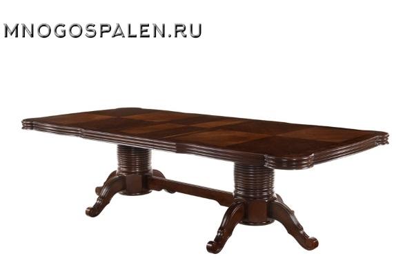 Стол MK-4502-LW KRONOS купить в салоне-студии мебели Барселона mnogospalen.ru много спален мебель Италии классические современные