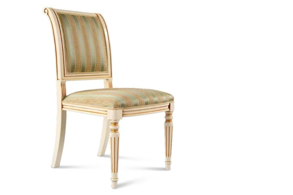 Стул Империо купить в салоне-студии мебели Барселона mnogospalen.ru много спален мебель Италии классические современные