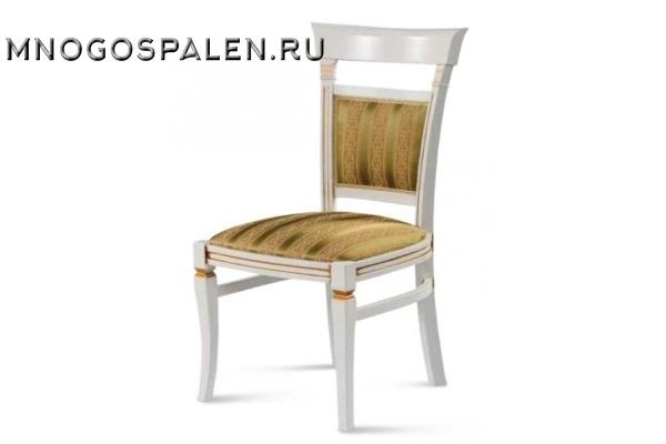 Стул Венеция купить в салоне-студии мебели Барселона mnogospalen.ru много спален мебель Италии классические современные