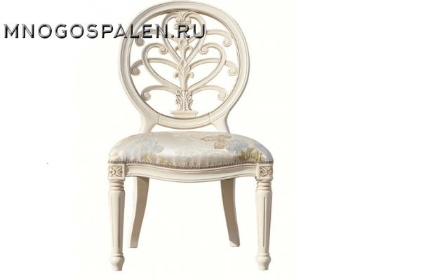 Стул 9900 купить в салоне-студии мебели Барселона mnogospalen.ru много спален мебель Италии классические современные