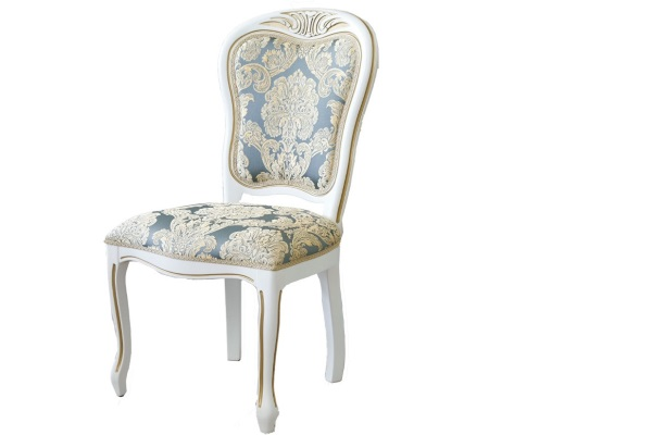 Стул Идальго купить в салоне-студии мебели Барселона mnogospalen.ru много спален мебель Италии классические современные