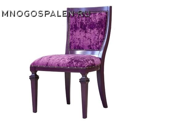 Стул Гретта купить в салоне-студии мебели Барселона mnogospalen.ru много спален мебель Италии классические современные
