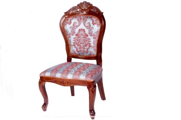 Стул F506-DF купить в салоне-студии мебели Барселона mnogospalen.ru много спален мебель Италии классические современные
