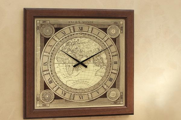 Часы Ancien Monde 7905 купить в салоне-студии мебели Барселона mnogospalen.ru много спален мебель Италии классические современные