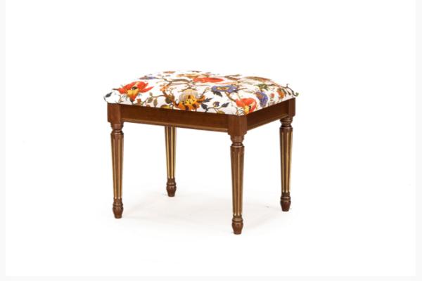 Банкетка Грация-3 купить в салоне-студии мебели Барселона mnogospalen.ru много спален мебель Италии классические современные