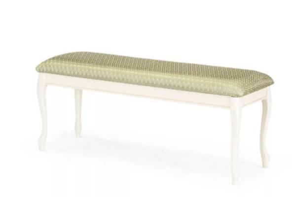 Банкетка Грация-5 1200 купить в салоне-студии мебели Барселона mnogospalen.ru много спален мебель Италии классические современные