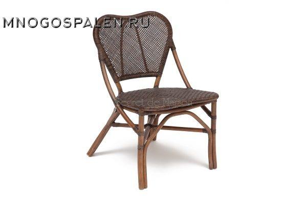 Стул Secret De Maison Yama купить в салоне-студии мебели Барселона mnogospalen.ru много спален мебель Италии классические современные