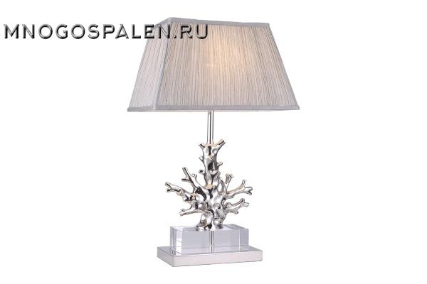 Лампа настольная K2BT-1004 купить в салоне-студии мебели Барселона mnogospalen.ru много спален мебель Италии классические современные