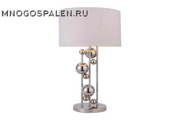 Лампа настольная K2BT-1029 купить в салоне-студии мебели Барселона mnogospalen.ru много спален мебель Италии классические современные