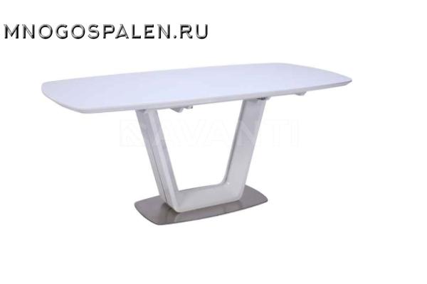 Стол обеденный раскладной OASIS купить в салоне-студии мебели Барселона mnogospalen.ru много спален мебель Италии классические современные