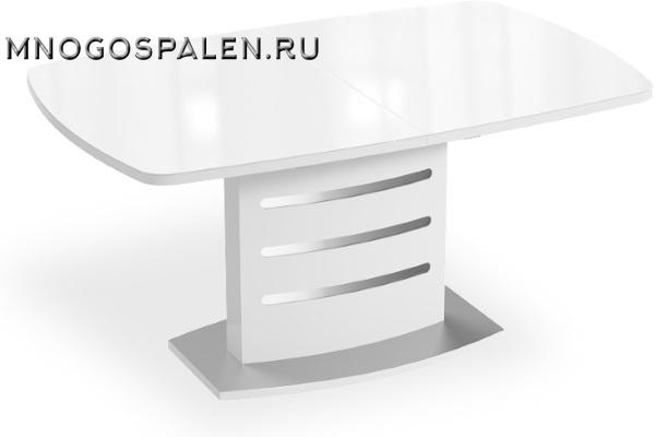 Стол FRANCO 130 купить в салоне-студии мебели Барселона mnogospalen.ru много спален мебель Италии классические современные