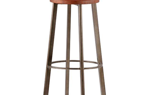 Барный стул Standard  10072 купить в салоне-студии мебели Барселона mnogospalen.ru много спален мебель Италии классические современные