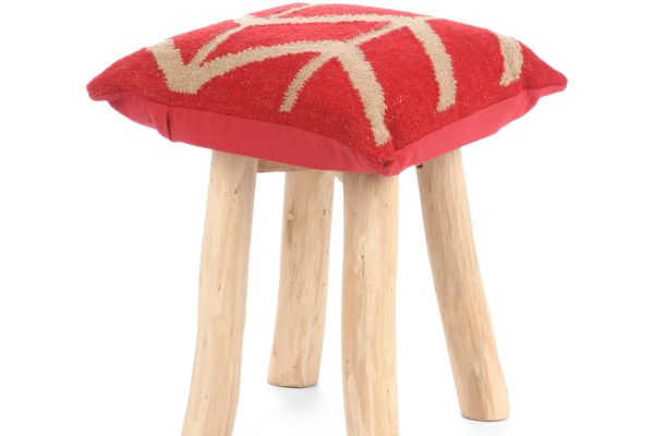 Табурет Yakoa  20043 купить в салоне-студии мебели Барселона mnogospalen.ru много спален мебель Италии классические современные