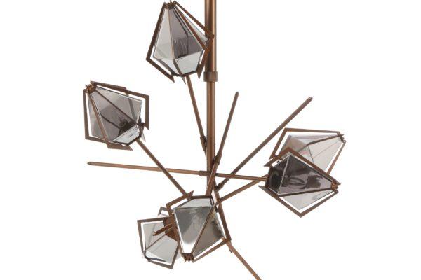 Подвесной светильник Cotton Bolls  42478 купить в салоне-студии мебели Барселона mnogospalen.ru много спален мебель Италии классические современные