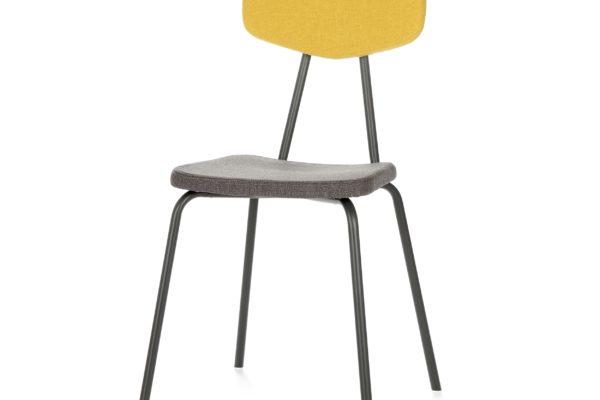 Стул Pavesino 2  42780 купить в салоне-студии мебели Барселона mnogospalen.ru много спален мебель Италии классические современные