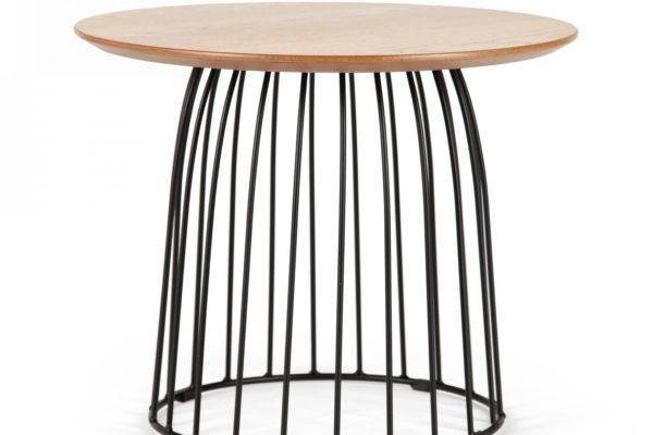 Кофейный стол Bird диаметр 50  70113 купить в салоне-студии мебели Барселона mnogospalen.ru много спален мебель Италии классические современные