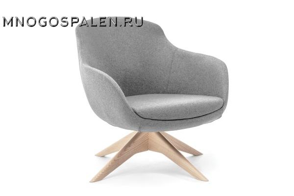 Кресло Elegance S Wood L21 Muse купить в салоне-студии мебели Барселона mnogospalen.ru много спален мебель Италии классические современные