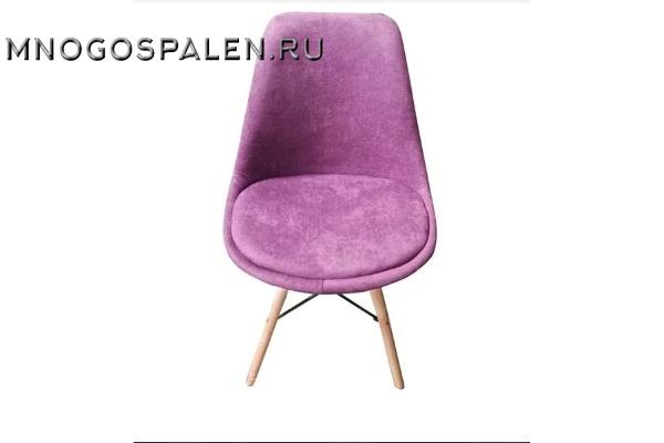 Стул UNO лаванда купить в салоне-студии мебели Барселона mnogospalen.ru много спален мебель Италии классические современные