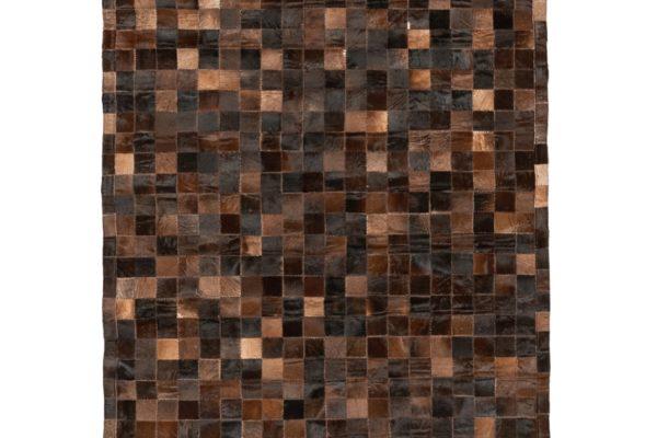 Ковер Promenade Dark Brown/Темно-коричневый 4842 купить в салоне-студии мебели Барселона mnogospalen.ru много спален мебель Италии классические современные
