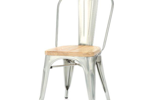 Стул Marais Wood  7966 купить в салоне-студии мебели Барселона mnogospalen.ru много спален мебель Италии классические современные