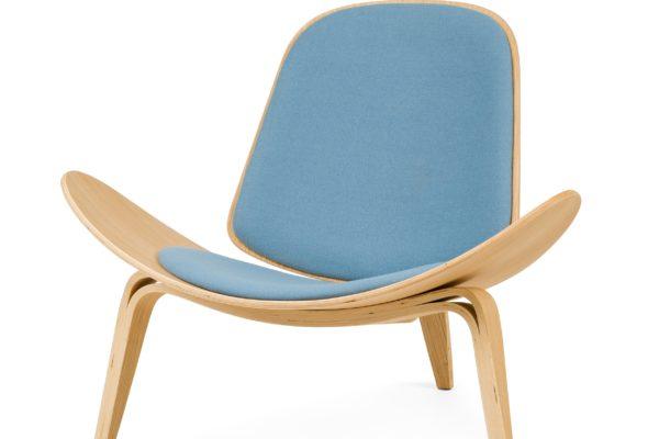 Кресло Shell  818 купить в салоне-студии мебели Барселона mnogospalen.ru много спален мебель Италии классические современные