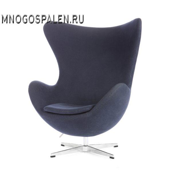 Кресло Egg  8366 купить в салоне-студии мебели Барселона mnogospalen.ru много спален мебель Италии классические современные