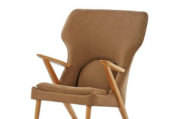 Кресло Little Bear  9496 купить в салоне-студии мебели Барселона mnogospalen.ru много спален мебель Италии классические современные