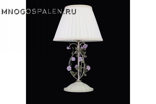 Настольная лампа AIOLA 785910 (Lightstar) купить в салоне-студии мебели Барселона mnogospalen.ru много спален мебель Италии классические современные