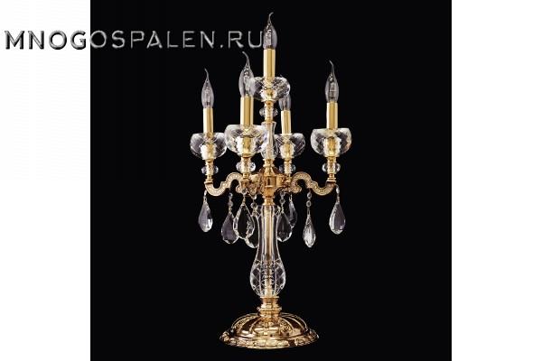 Настольная лампа Montare 787952 (Lightstar) купить в салоне-студии мебели Барселона mnogospalen.ru много спален мебель Италии классические современные