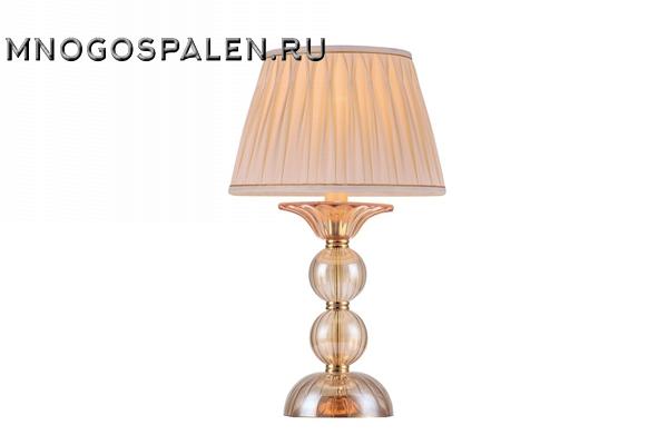 Настольная лампа DREAM LG 1 купить в салоне-студии мебели Барселона mnogospalen.ru много спален мебель Италии классические современные