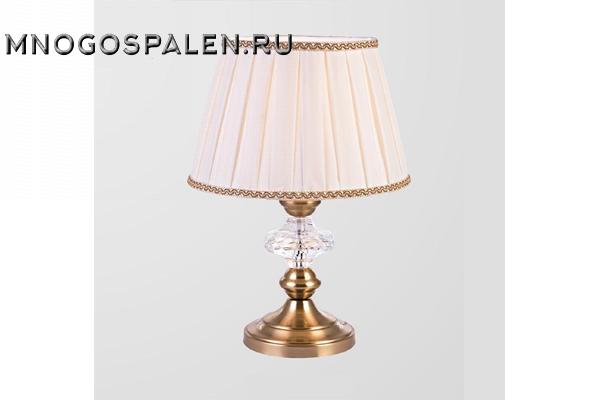 Лампа настольная IRIDIUM LG 1 купить в салоне-студии мебели Барселона mnogospalen.ru много спален мебель Италии классические современные