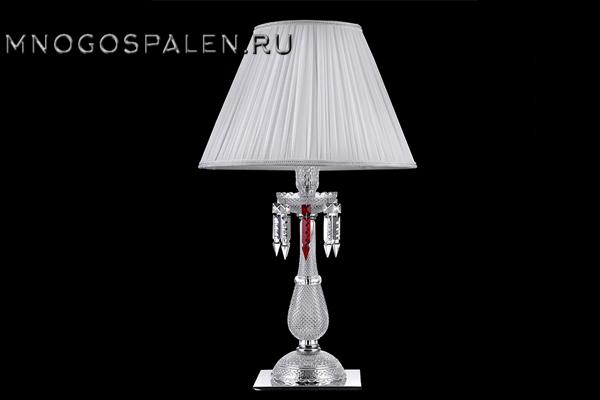 Лампа настольная PRINCESS LG 1 купить в салоне-студии мебели Барселона mnogospalen.ru много спален мебель Италии классические современные