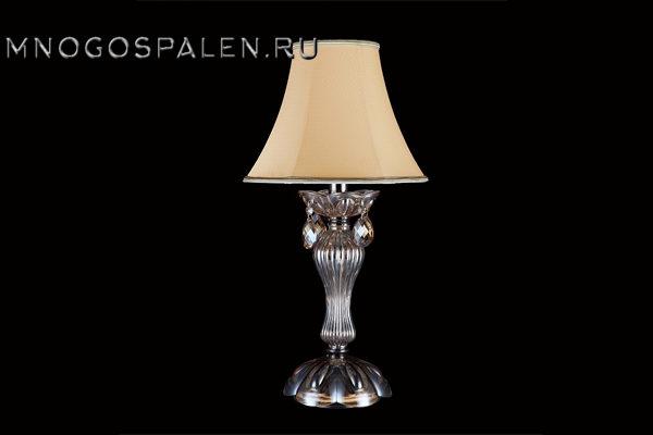 Настольная лампа SIENA LG 1 купить в салоне-студии мебели Барселона mnogospalen.ru много спален мебель Италии классические современные