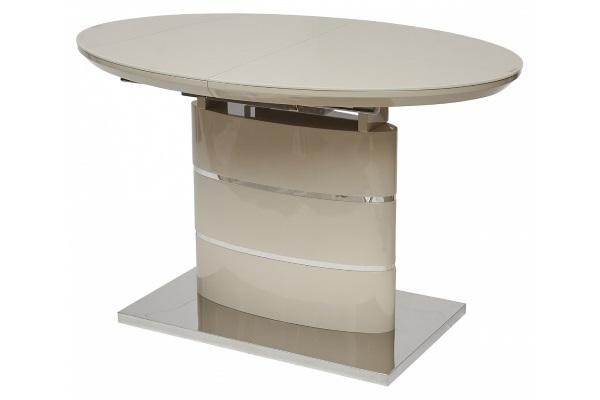 СТОЛ KADET 120 CREAM купить в салоне-студии мебели Барселона mnogospalen.ru много спален мебель Италии классические современные