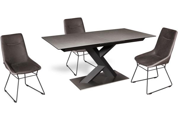 Стол MORITZ купить в салоне-студии мебели Барселона mnogospalen.ru много спален мебель Италии классические современные