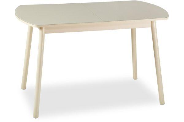 Стол CORA 120 купить в салоне-студии мебели Барселона mnogospalen.ru много спален мебель Италии классические современные
